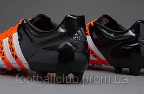 Adidas ACE 15.1 FG/AG  S83209, фото 3