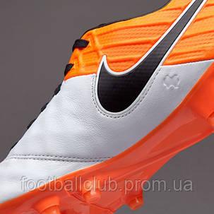Nike Tiempo Legacy II FG 819218-108, фото 2
