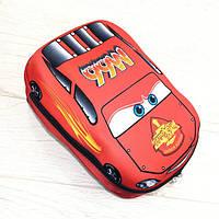 Детский рюкзак машинка Маквин (3-5л)
