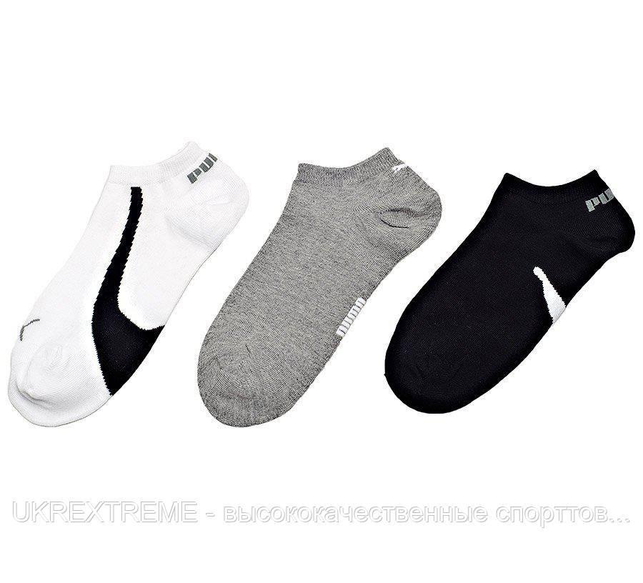 c9f9d8b6dd18 Носки Puma Lifestyle Sneakers 3P (ОРИГИНАЛ) — в Категории