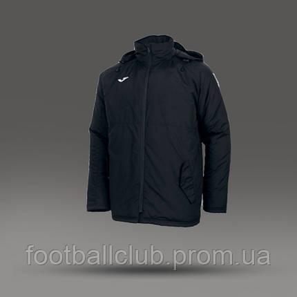 Куртка чорная Joma ALASKA II 100064.100, фото 2