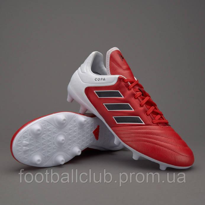 Бутсы Adidas Copa 17 095027e7508ae