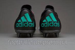 Бутсы Adidas X 15.1 FG/AG S78175, фото 3