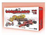 Конструктор магнитный bornimago