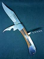 Нож мультитул складной Витязь Путник B70-34