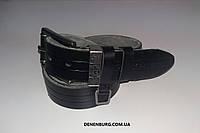Ремень мужской CALVIN KLEIN A0163 чёрный