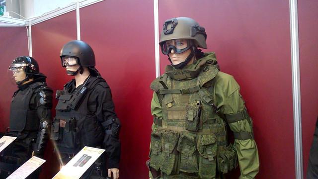 Армейская и специальная амуниция и снаряжение - фото 1