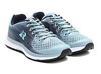 Женские синие кроссовки копия Nike Air Zoom Pegasus 34