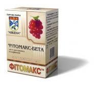 Виноградная косточка Фитомакс-бета 30шт Авиценна
