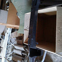 Усилитель переднего бампера ваз 2115-2114-2113