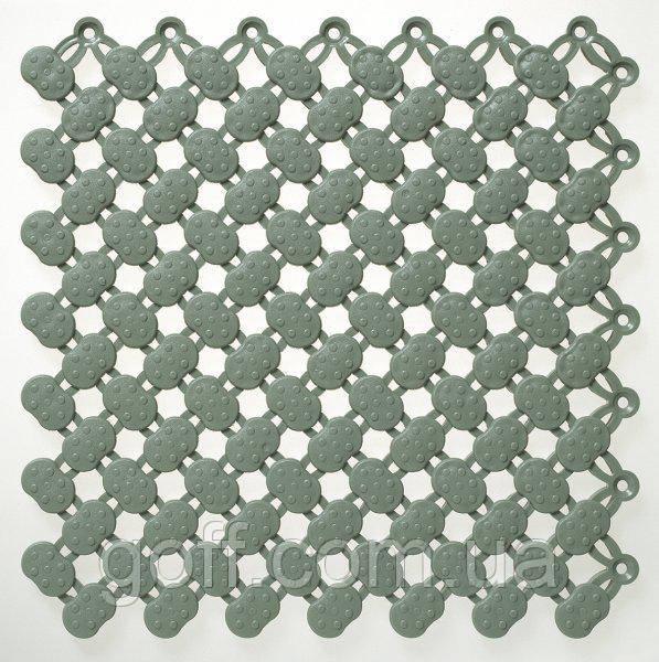 200х200х9мм Модульное напольное покрытие Лагуна