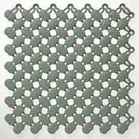 200х200х9мм Модульное напольное покрытие Лагуна, фото 1