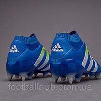 Adidas Ace 16.1 Primeknit SG AQ2547, фото 3