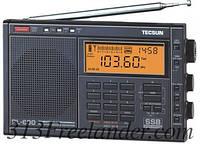 Радиоприемник Tecsun PL-600. Только ОПТОМ! В наличии!Лучшая цена!