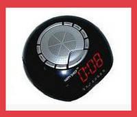 Часы настольные электронные YJ 399!Акция