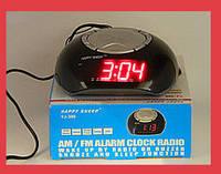 Часы настольные электронные YJ 399!Опт