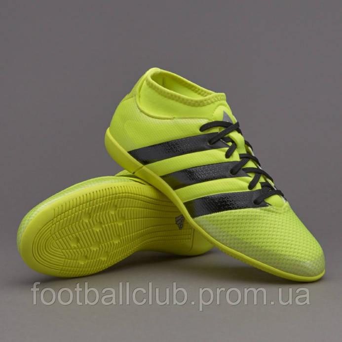 Adidas ACE 16.3 Primemesh IN JR AQ3425