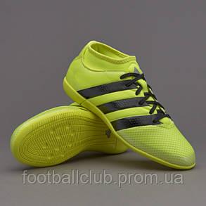 Adidas ACE 16.3 Primemesh IN JR AQ3425, фото 2