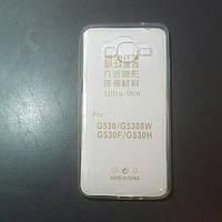Силиконовый чехол для Самсунга G530
