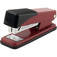Степлер Axent Exakt-2 4925-A металлический, №24/6, 25 листов,в ассорт. Красный