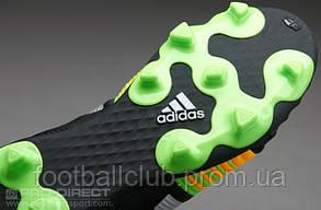 Adidas Nitrocharge FG JR M29915, фото 2