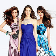 Платья и сарафаны ТМ Fashion Girl