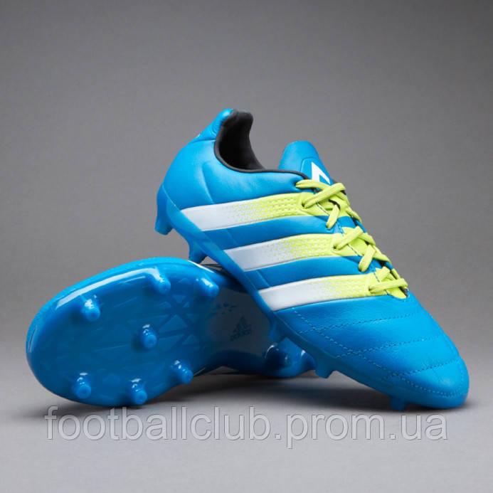 Adidas ACE 16.3 JR FG/AG AF5158
