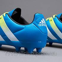Adidas ACE 16.3 JR FG/AG AF5158, фото 3