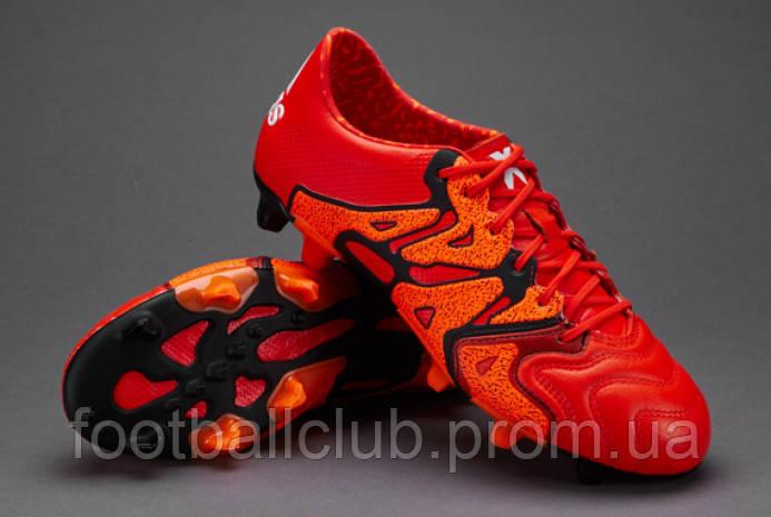 Adidas X 15.1 FG/AG B26980