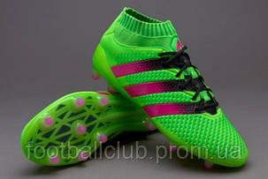 Бутсы Adidas Ace 16.1 Primeknit FG AQ5151, фото 2