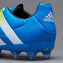 Бутсы Adidas ACE 16.2 FG Leather AF5136, фото 3