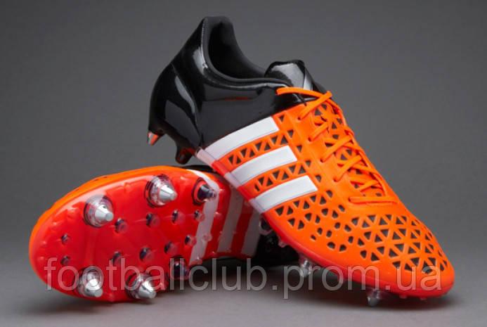 Бутсы Adidas ACE 15.1 SG  S83229