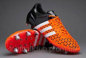 Бутсы Adidas ACE 15.1 SG  S83229, фото 2