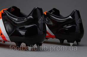 Бутсы Adidas ACE 15.1 SG  S83229, фото 3