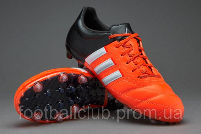 Adidas ACE 15.1 FG/AG JR B32817