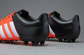 Adidas ACE 15.1 FG/AG JR B32817, фото 3