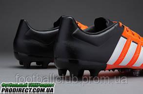 Adidas ACE 15.2 FG/AG B32802, фото 3