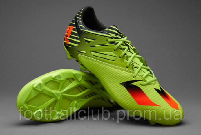 Бутсы Adidas Messi 15.2 FG S74688