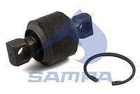 Ремкоплект реактивной тяги MAN TGA/TGS/TGX/TGM 81432706105, SAMPA
