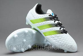 Бутсы Adidas ACE 16.3 Kids FG AF5157, фото 2