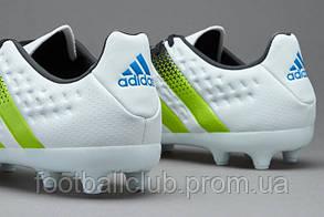 Бутсы Adidas ACE 16.3 Kids FG AF5157, фото 3