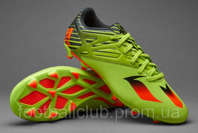 Бутсы Adidas Messi 15.3 FG S74689