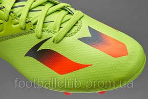 Adidas Messi 15.3 FG S74689, фото 2