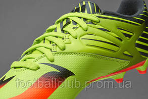 Adidas Messi 15.3 FG S74689, фото 3
