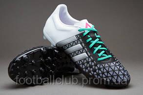Бутсы Adidas ACE 15.3 FG/AG AF5151, фото 2