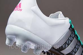 Бутсы Adidas ACE 15.3 FG/AG AF5151, фото 3