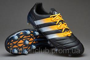 Adidas ACE 16.1  FG/AG AQ4974, фото 2