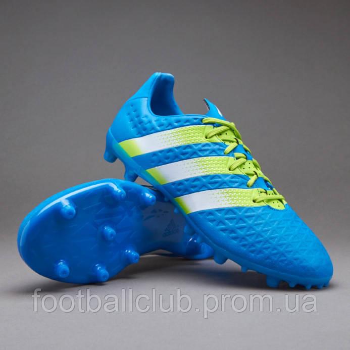 Бутсы Adidas ACE 16.3 FG AF5148