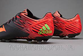 Adidas Messi 15.2 FG AF4658, фото 3