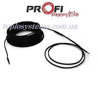 Двужильный нагревательный кабель Profi Therm Eko плюс 2-23 545 Вт  для систем антиобледенения